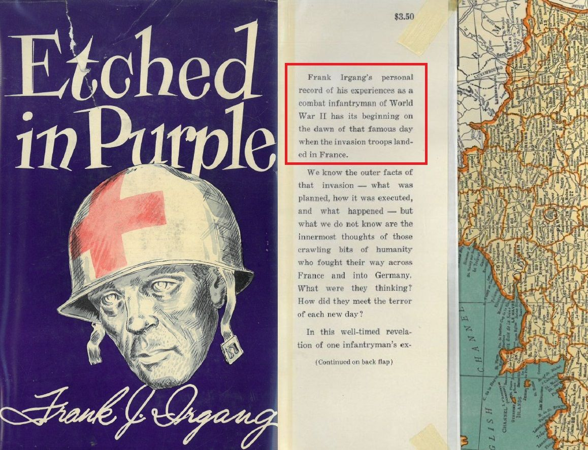 Etched in Purple: Separating Fact from Fiction